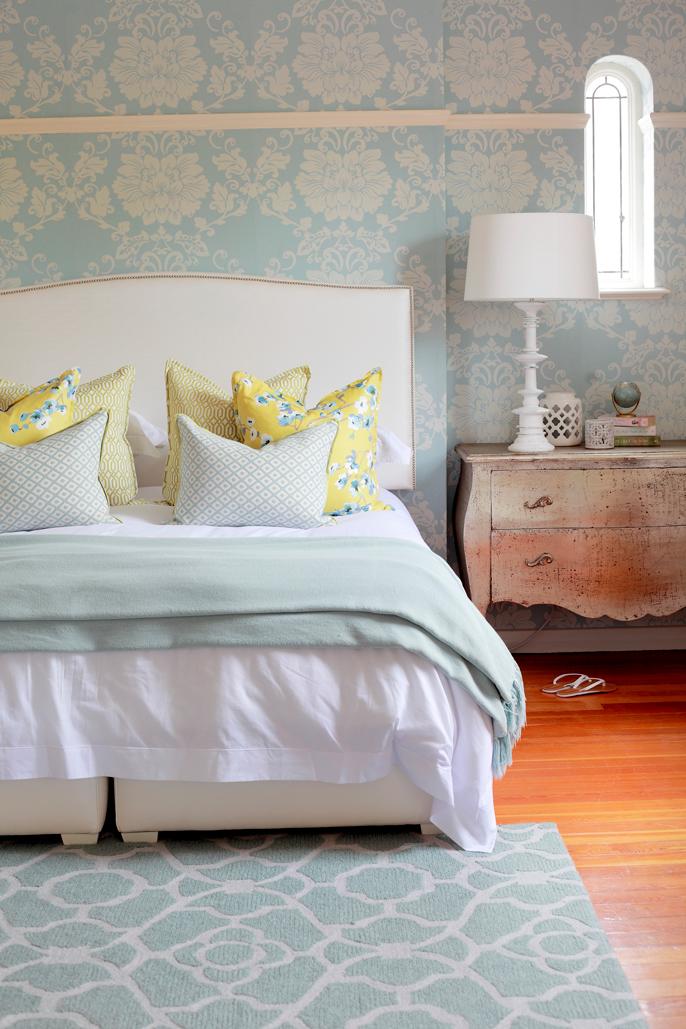 Piscis_dormitorio romántico