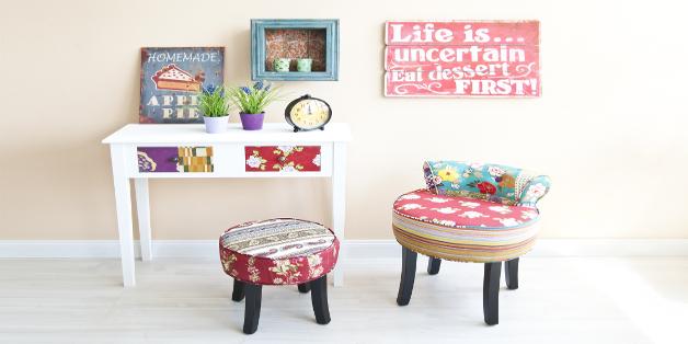 Dormitorios juveniles modernos: luz y color | WESTWING