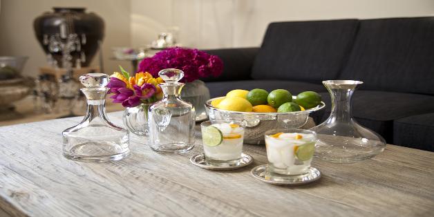 Accesorios para gin tonic