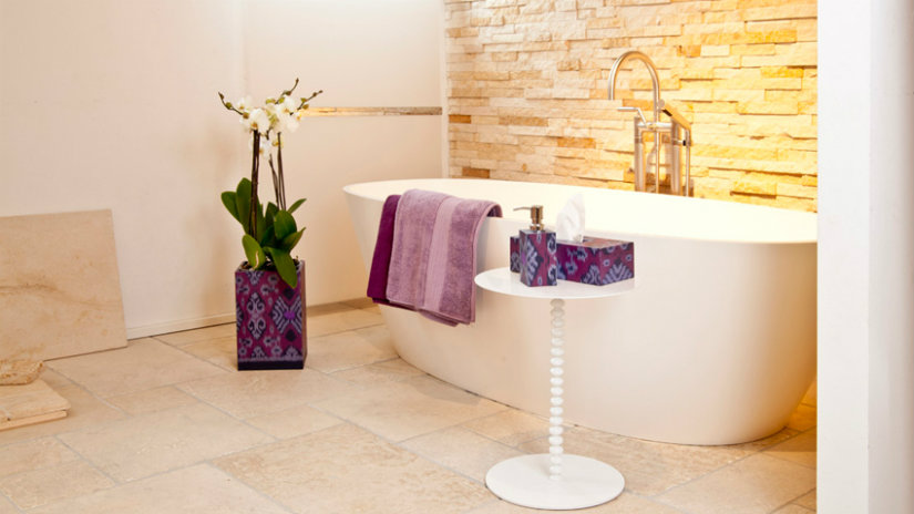 Baño romántico: sorprende a tu media naranja | WESTWING