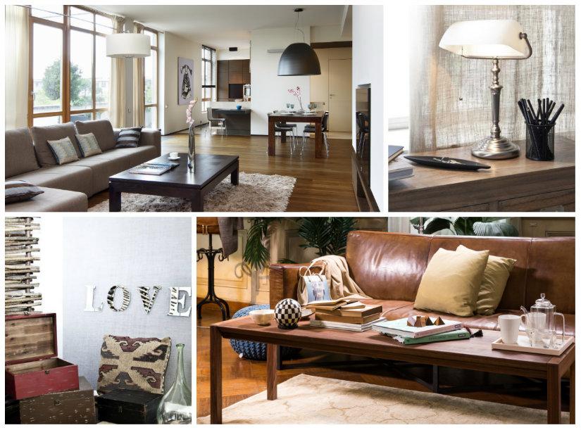 Colores para salones ideas para tu casa westwing - Colores relajantes para salones ...