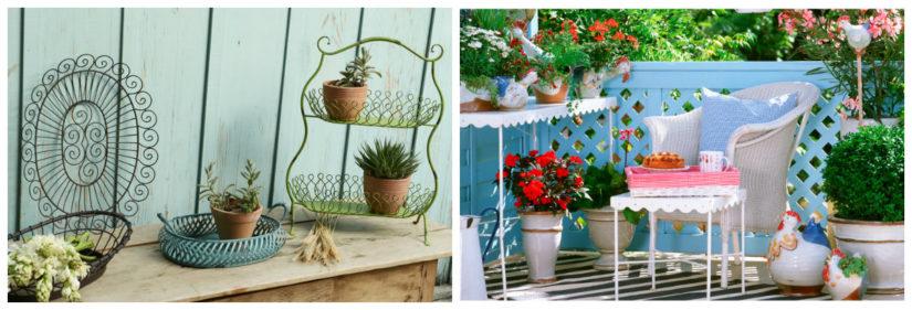 Decoraci n de patios un lugar especial westwing for Patios con plantas