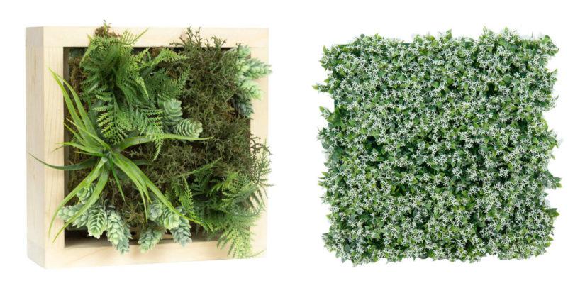 Como hacer jardines verticales simple como hacer jardines - Como hacer un jardin vertical de interior ...