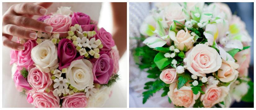 ramos de novia: detalles para un día inolvidable| westwing