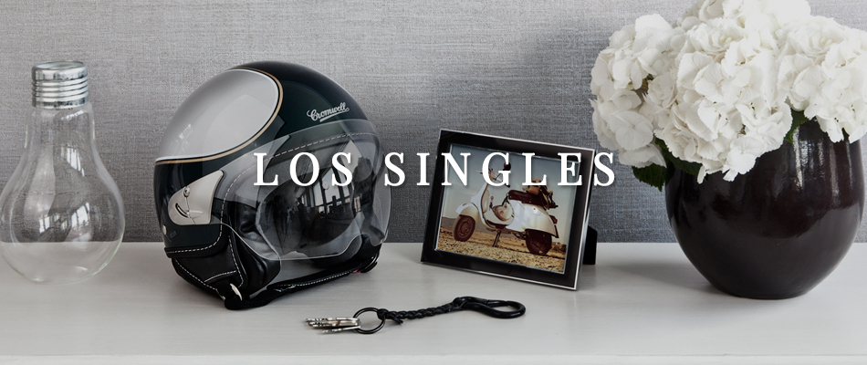 San Valentín: los singles