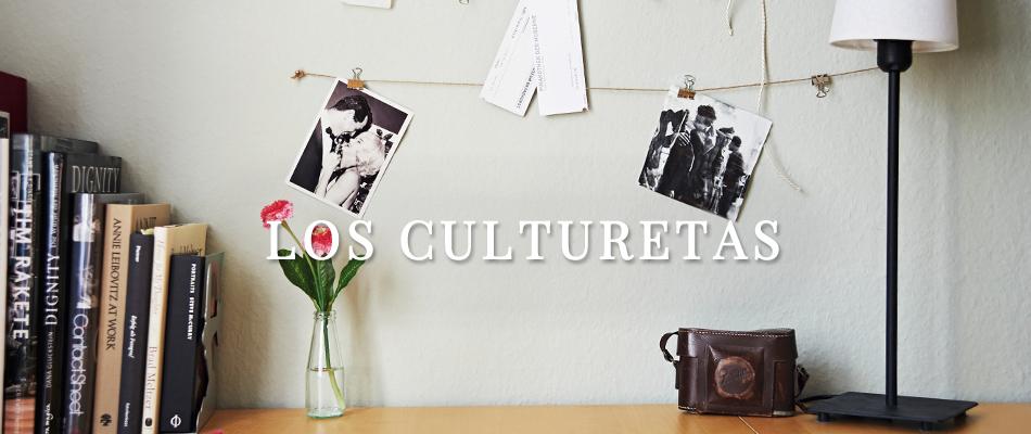 San Valentín: los culturetas