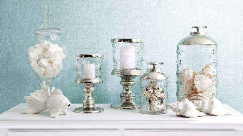 Jarrones de cristal para decorar tus rincones westwing for Jarron cristal