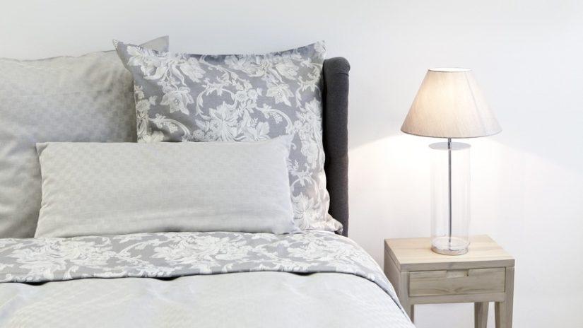 Muebles Minimalistas cama