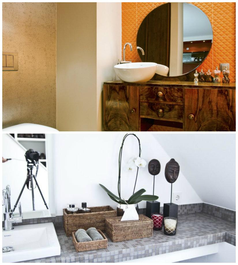 baños modernos con estilo