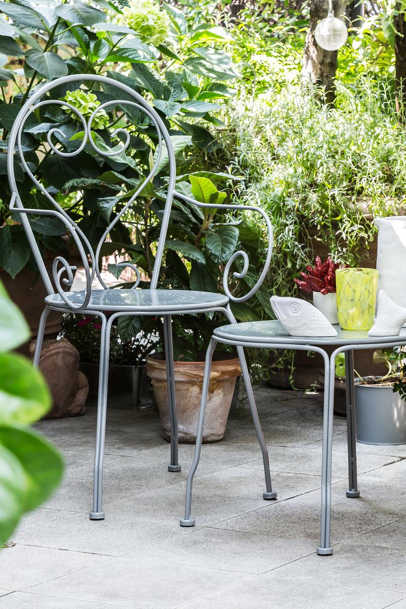 silla para patio