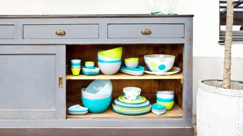 Muebles de cocina vintage trendy y originales westwing - Muebles de cocina estilo retro ...