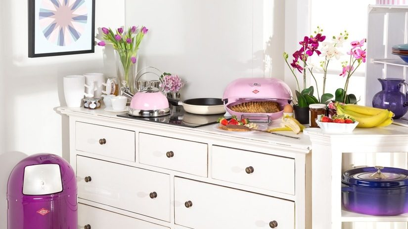 Muebles de cocina vintage: trendy y originales | WESTWING