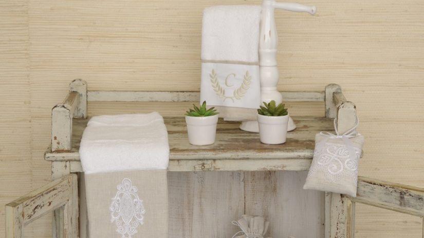 baños de madera provenzal