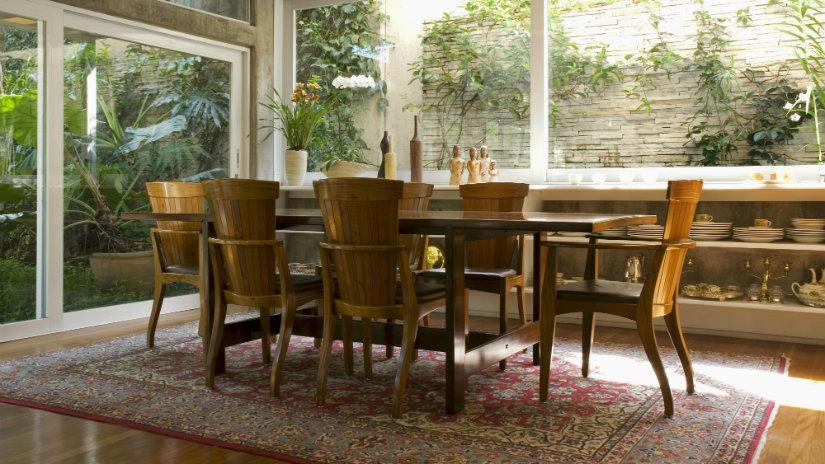 Comedores exteriores para terrazas mesa y sillas para - Comedores exteriores para terrazas ...