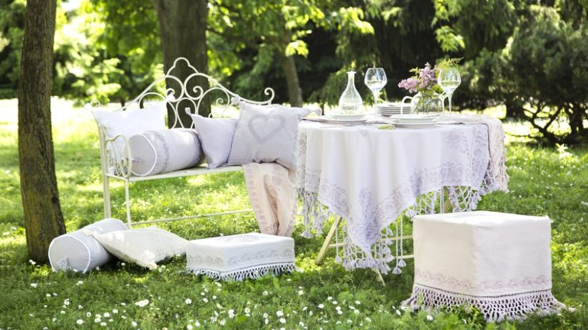 Tendencias en decoración de bodas