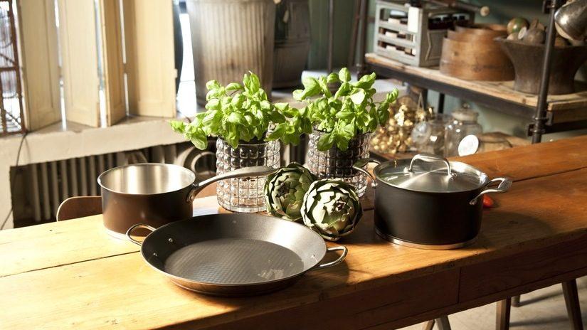 Cocinas de estilo industrial: mi loft preferido | WESTWING