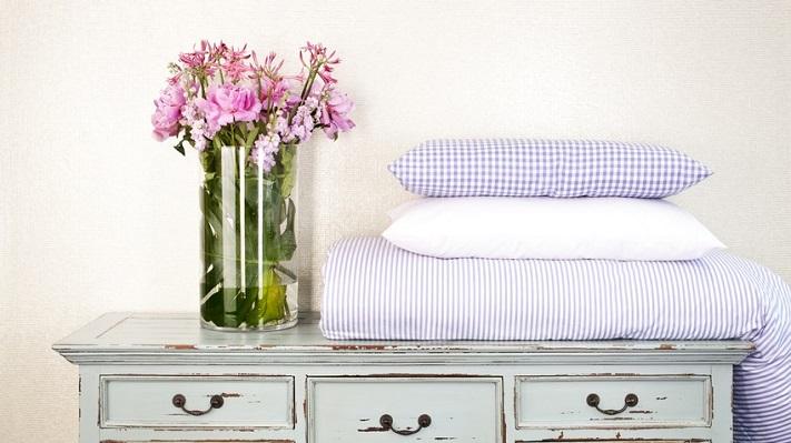 Decoración de lavanderías en casa