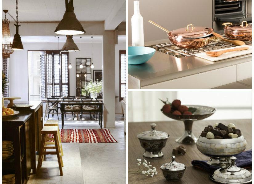 cocinas de lujo y accesorios