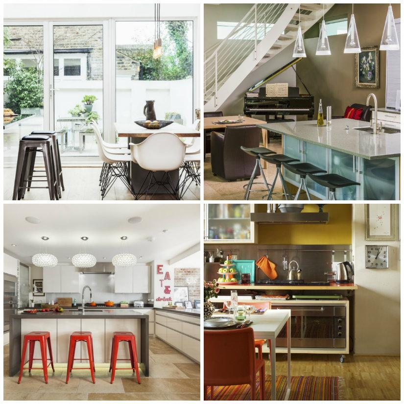 Cocinas Office | Cocinas Office Ideas Para Tu Casa Westwing