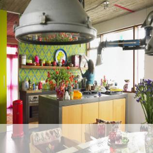 Cocinas deliciosas cocinar con dise o westwing for Amazon muebles de cocina
