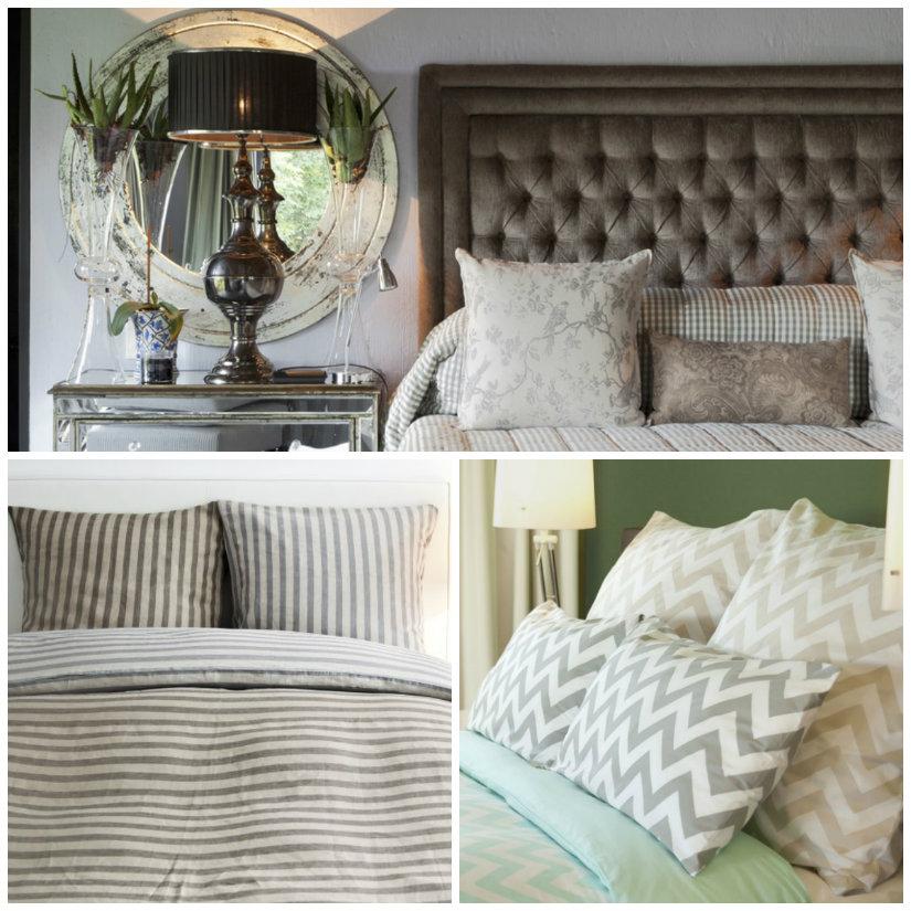 sábanas elegantes bordadas