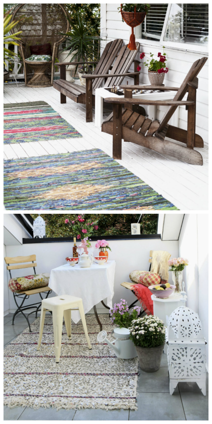 suelos para terrazas estilo a tus pies westwing On suelos para terrazas