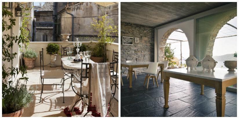 Suelos para terrazas estilo a tus pies westwing - Azulejos rusticos para patios ...