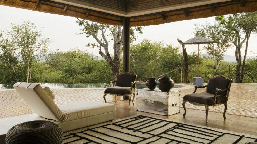 Suelos para terrazas estilo a tus pies westwing - Suelo de madera para terraza ...