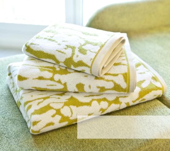 Juegos de toallas