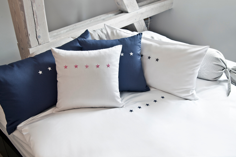 Cojines para cama un toque personal westwing - Westwing cojines ...