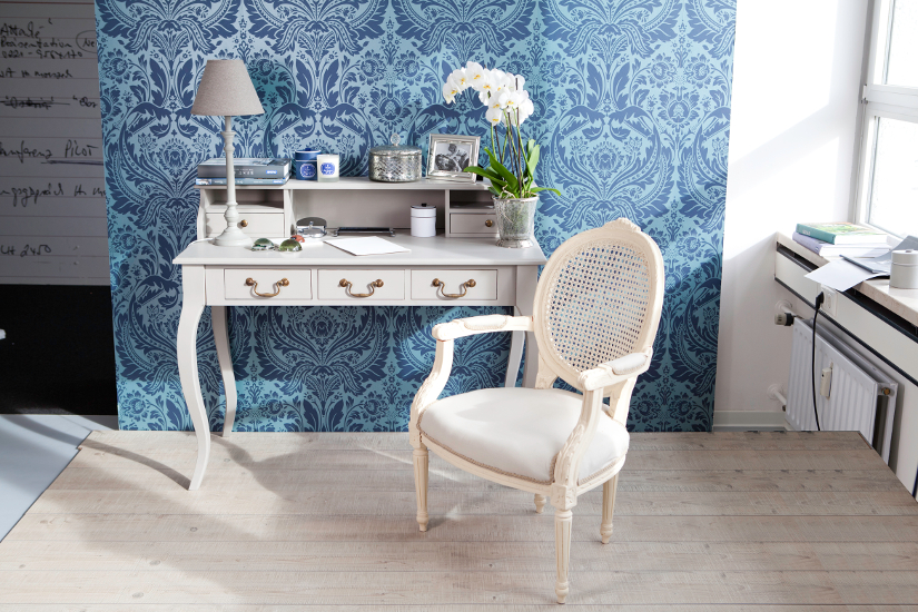 sillas de madera blancas s a la sencillez westwing