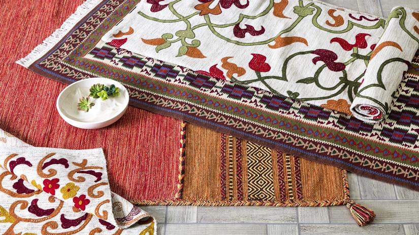 alfombras para terrazas chill out