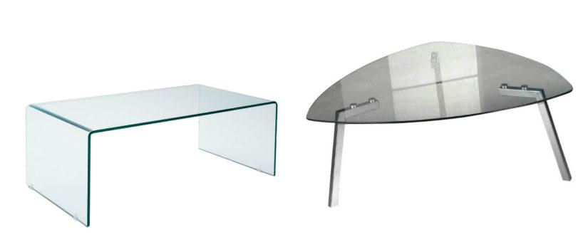 Decorar con cristal cambia tu casa ll nala de luz y de for Mesa cristal westwing