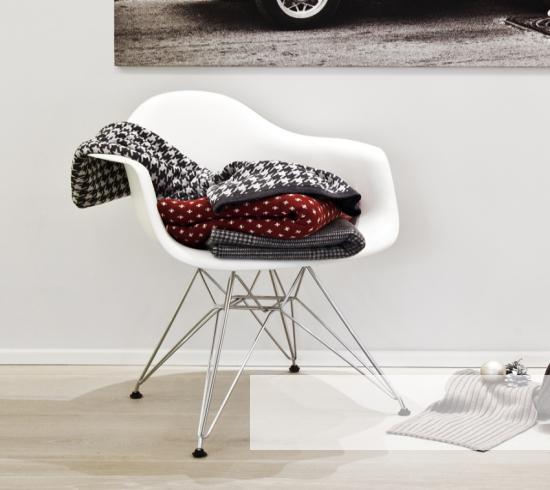 Sillas para sentarse y sentirse como en casa westwing - Silla eames amazon ...