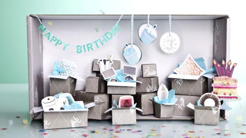 velas e ideas originales para cumpleaños