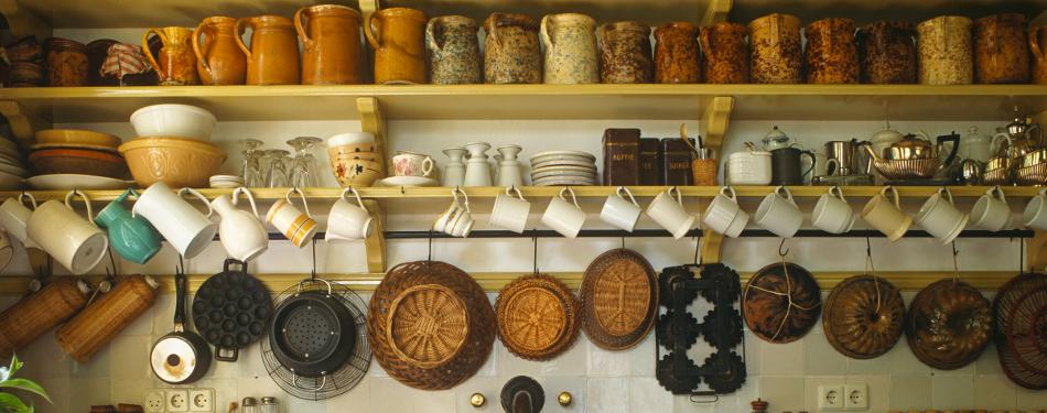Los otros utensilios básicos de cocina | WESTWING