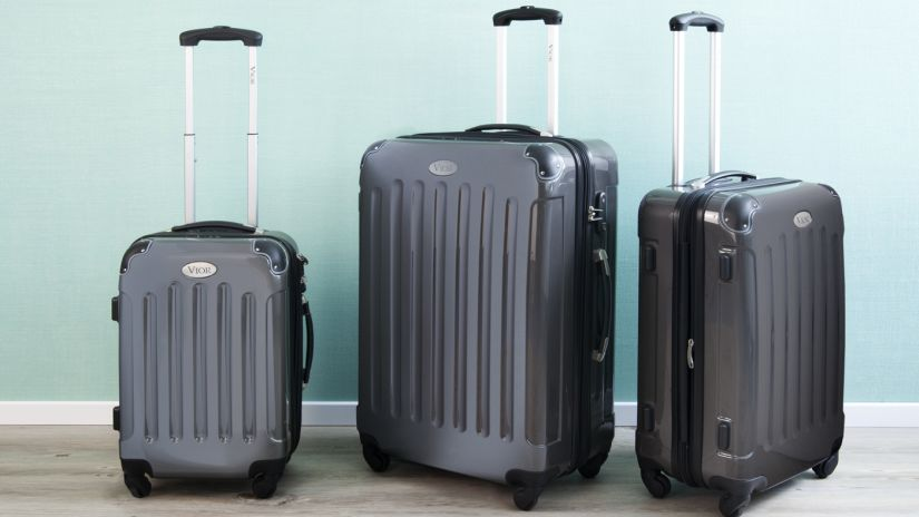 maletas grandes