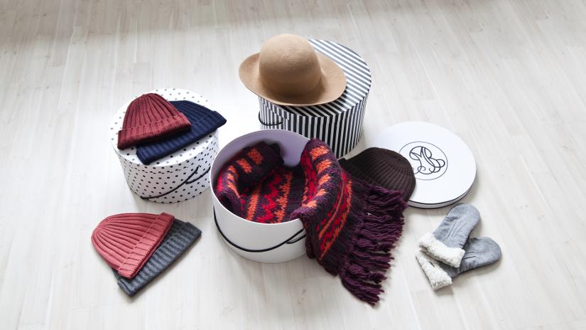 bufandas de ganchillo