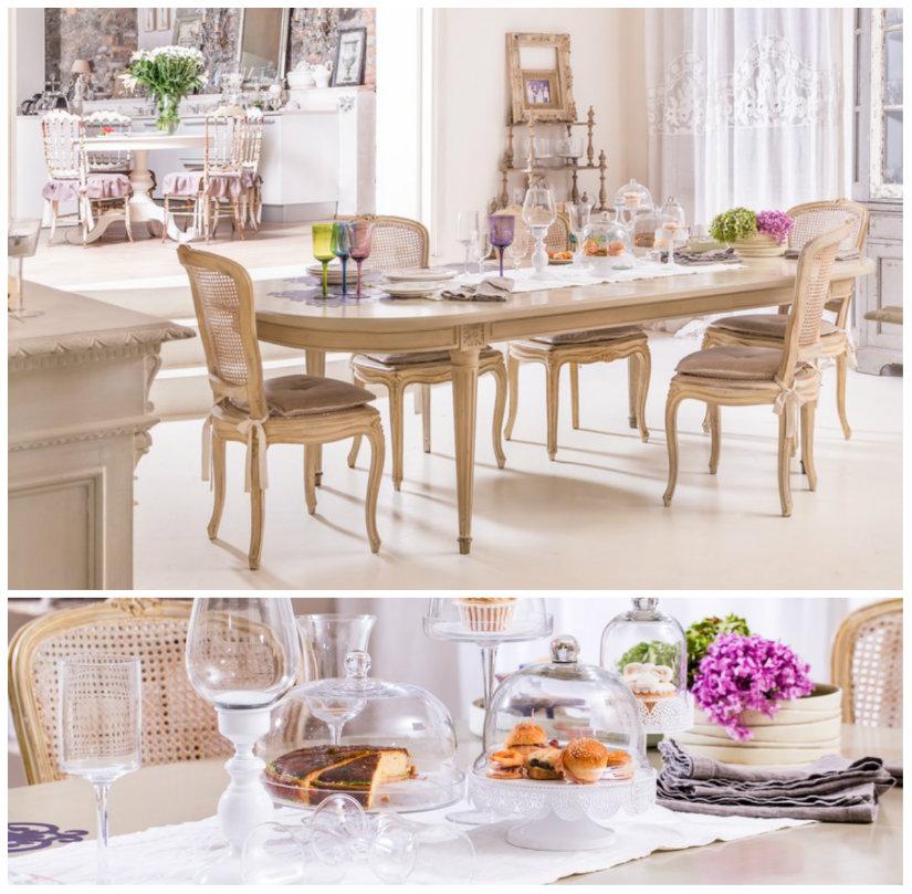 Comedores cl sicos trucos para decorar westwing for Comedores clasicos elegantes