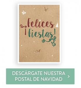 Descárgate nuestra postal de Navidad