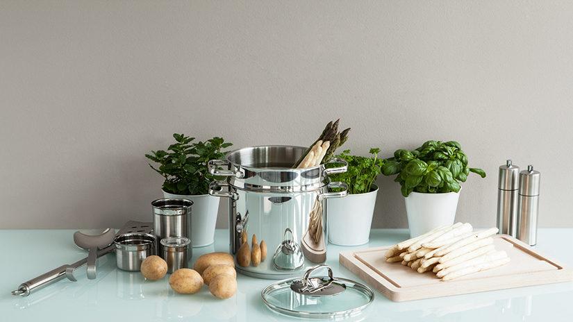Accesorios de cocina los imprescindibles westwing for Utensilios de chef