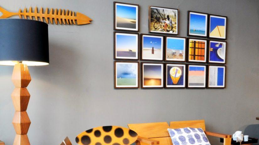 marcos para cuadros viste paredes con estilo westwing