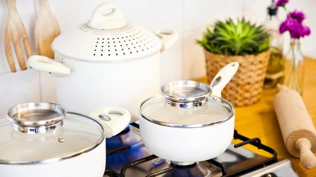 cocina y menaje