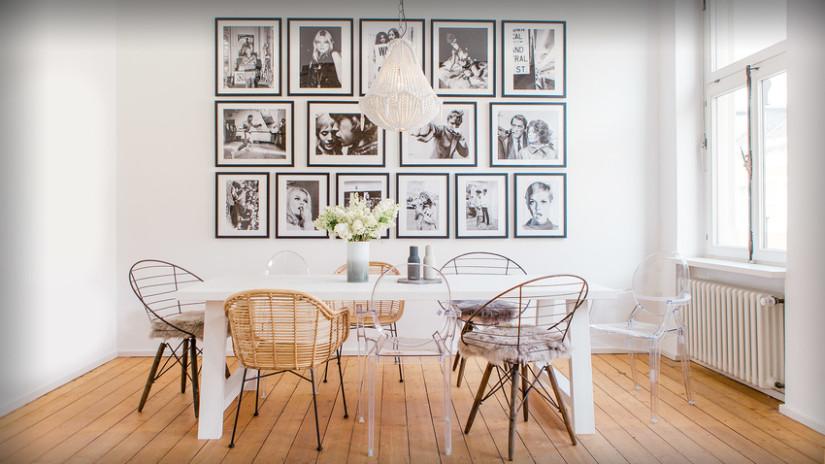paredes originales 10 ideas que te encantar n westwing