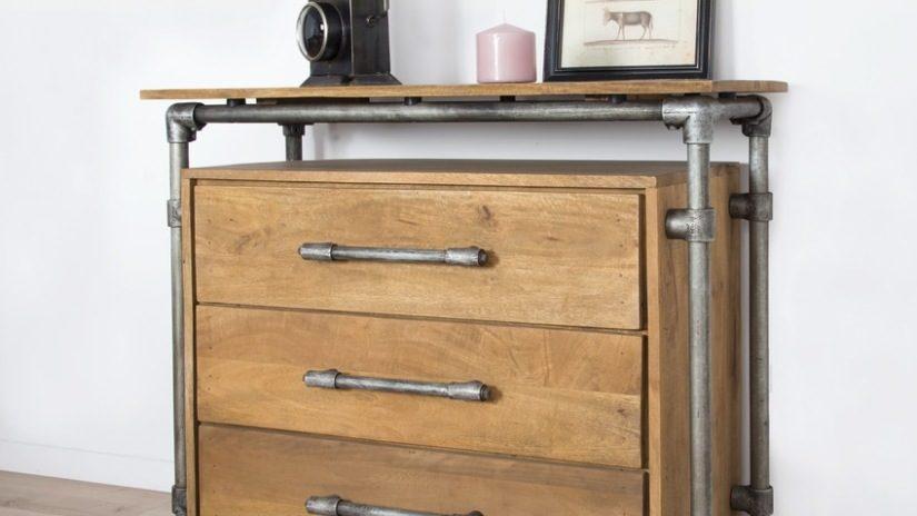 Tiradores para muebles te encantan westwing - Tiradores para muebles de cocina ...