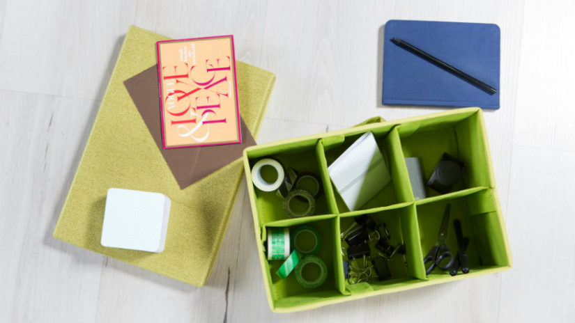 Ideas de almacenaje