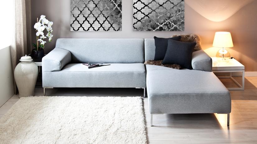 alfombras blancas: diseño y confort a tus pies | westwing