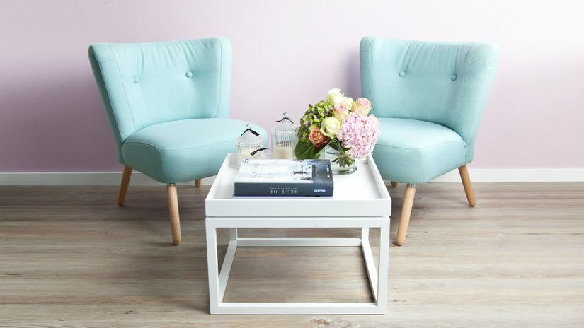 Butacas elegantes y sofisticados asientos westwing - Butacas de salon ...