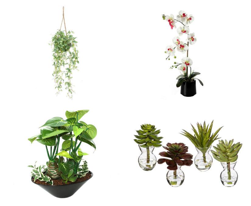 Oficinas minimalistas el encanto de lo sencillo westwing for Decoracion de oficinas con plantas