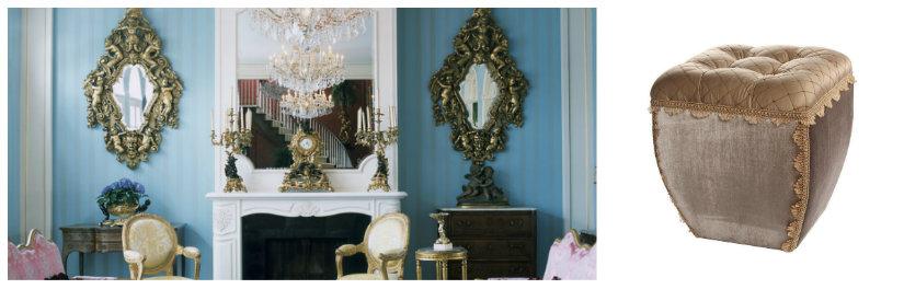salones de lujo ideas